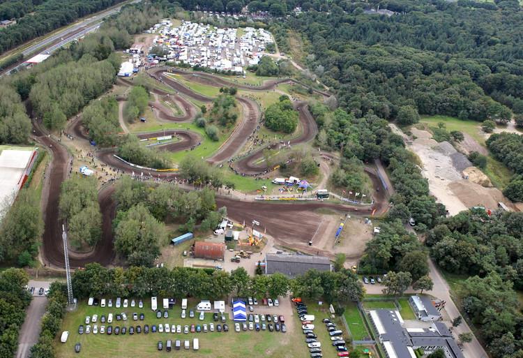 Circuit de Witte Ruijsheuvel