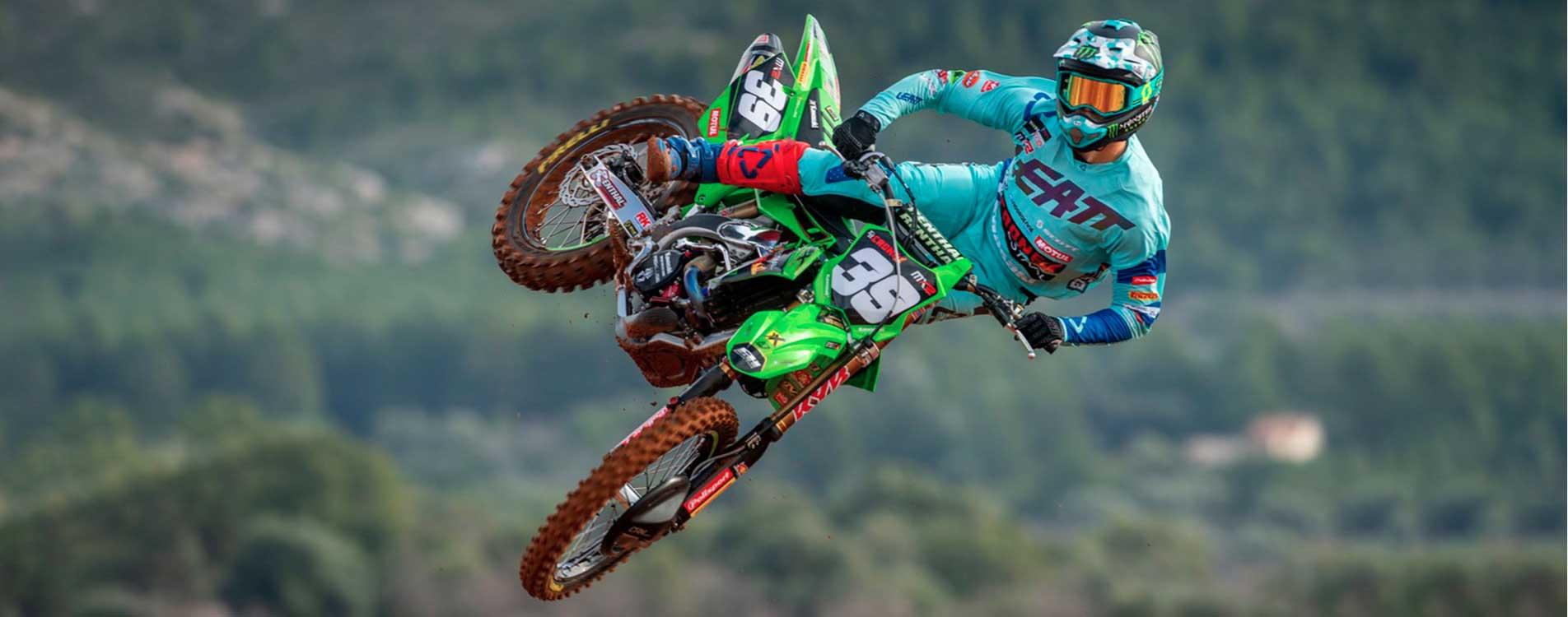 MX Grand Prix Oss